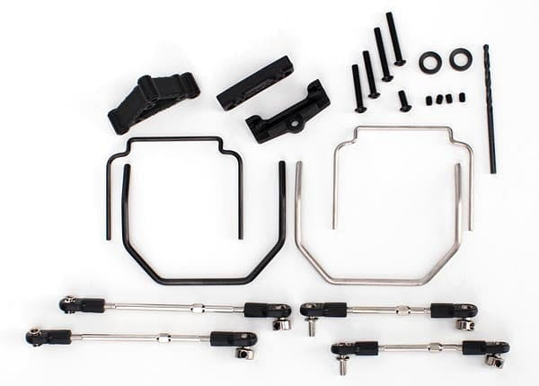 TRAXXAS 5498 - Sway bar kit, Revo (front and rear)