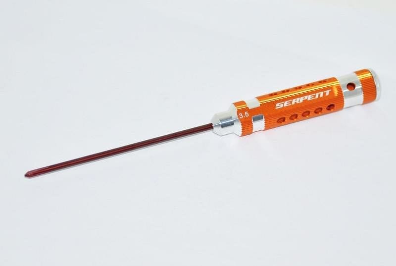 Phillips screwdriver 3.5 x 120mm - RUI YONG HOBBY