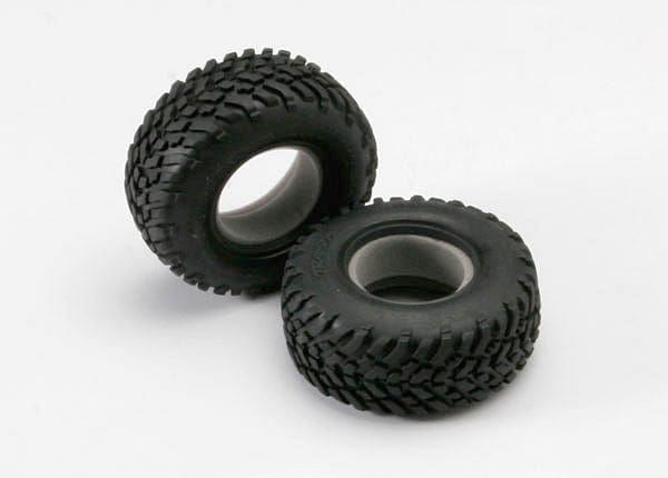 TRAXXAS 5871 - Tires, off-road racing, SCT dual profile