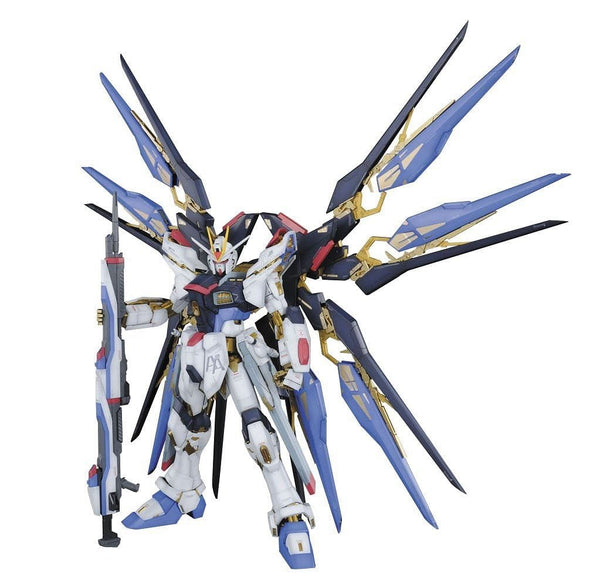 BANDAI 165506 PG Strike Freedom(store only)