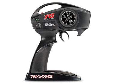 TRAXXAS 6516 - Transmitter, TQ 2.4GHz, 2-channel (transmitter only)
