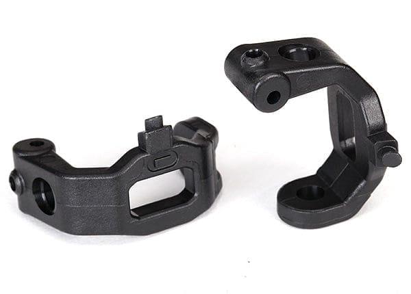 TRAXXAS 8332 - Caster blocks (c-hubs) (2)/ kingpin bushings (4)