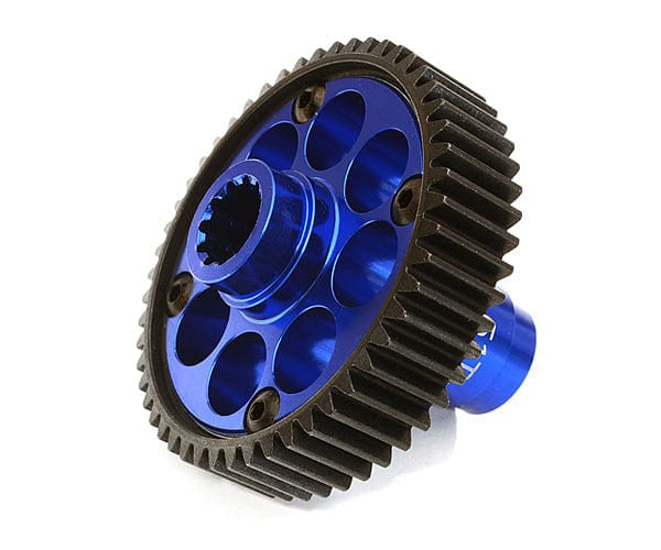 INTEGY C27983 BLUE Metal Transmission Output Gear 51T