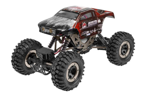 Everest-16 1/16 Rock Crawler - RUI YONG HOBBY