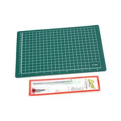 EXL90001 Precision Cutting Kit with K1 & 5 #11
