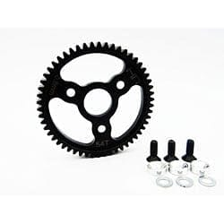 HOT RACING Steel Spur Gear