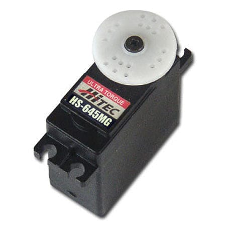 Hitec HS-645MG Metal Gear Ultra Torque Servo