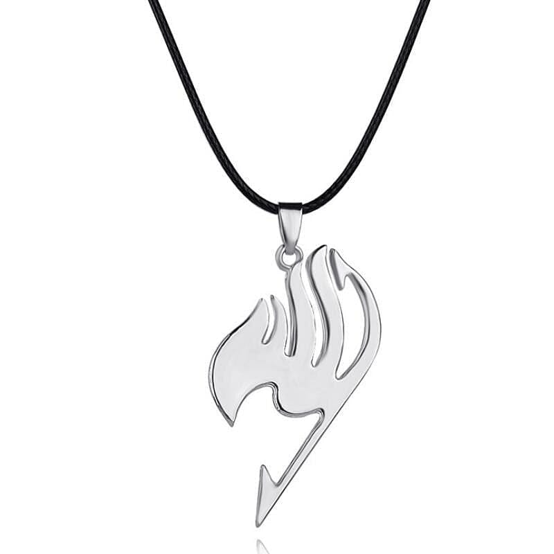 Fairy tail guild logo necklace - RUI YONG HOBBY