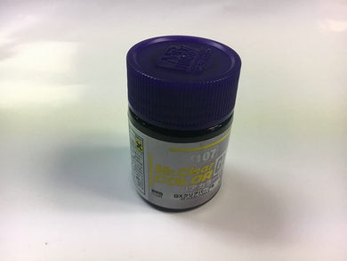 GNZ-GX107: GX107 Clear Purple 18ml - RUI YONG HOBBY