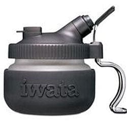 IWATA CL 300 Universal Spray Out Pot