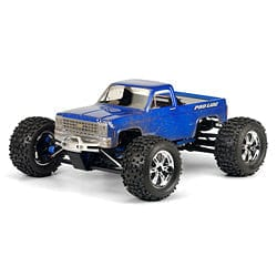 TAMIYA 3248 1980 Chevy Pick-Up: Revo 3.3, MGT