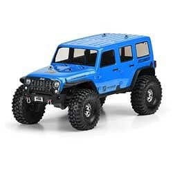 PROLINE 3502 Jeep Wrangler Unlimited Rubicon