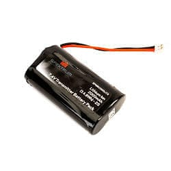 SPMB2000LITX 2000 mAh TX Battery: DX9,DX7S,DX8