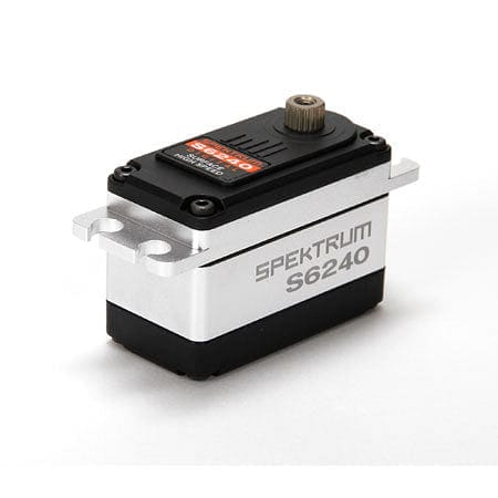 S6240 High Torq High Speed Digital WP Metal Servo