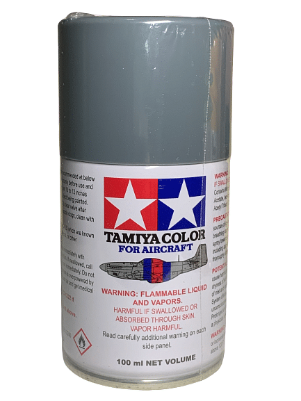 TAMIYA AS10 86510 OCEAN GREY 100Ml