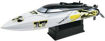 18004 Barbwire RTR Brushless RC Boat - RUI YONG HOBBY