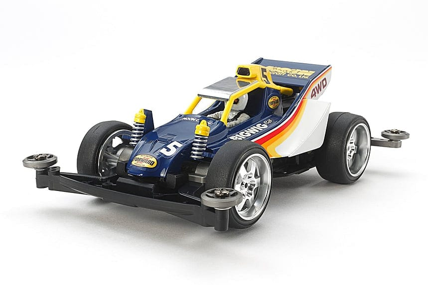 TAMIYA 95308 JR THE BIGWIG RS
