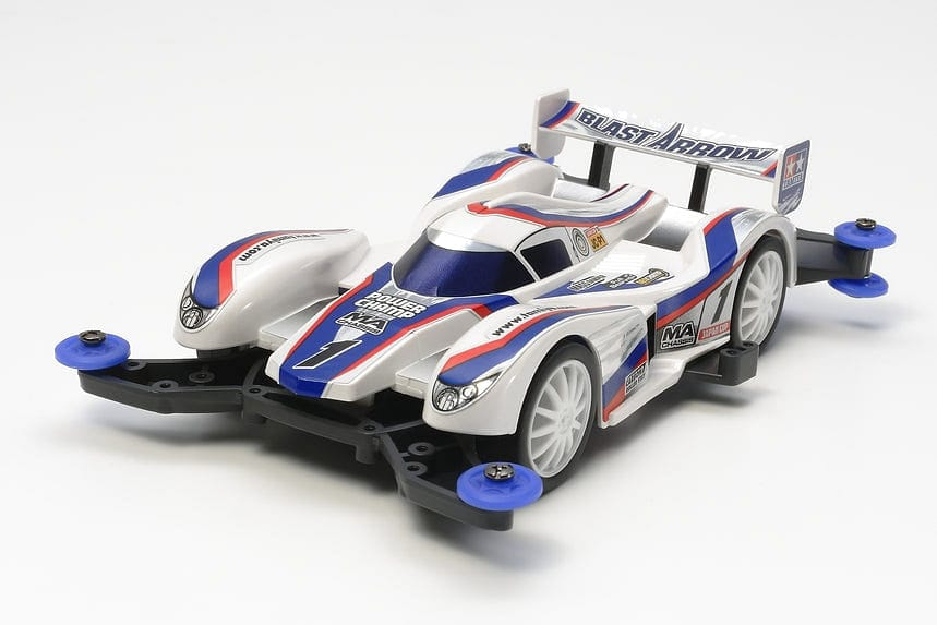 TAMIYA 18635 JR BLAST ARROW