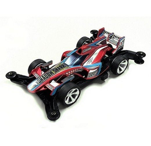 TAMIYA 95220 JR Shadow Shark Red Metallic - AR Chassis