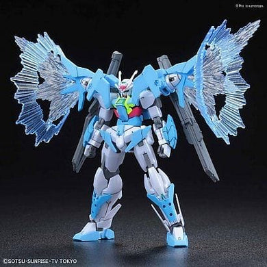 BANDAI 230836 #14-SP Gundam 00 Sky (Higher Than Sky Phase)