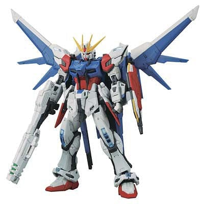 BANDAI 210510 1/144 Build Strike Gundam Full Package #23 - RUI YONG HOBBY