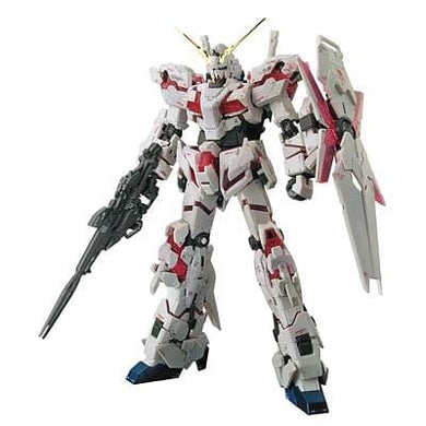 BANDAI 220714 1/144 Unicorn Gundam First-Run Ltd Ed Pkg BAN RG - RUI YONG HOBBY