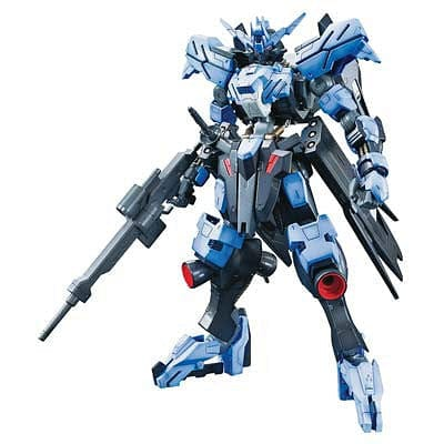 212195 1/100 Full Mechanics Gundam Vidar IBO 2nd Sea HG - RUI YONG HOBBY
