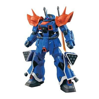 bandai 204882 1/100 Efreet Kai Gundam The Blue Destiny RE - RUI YONG HOBBY
