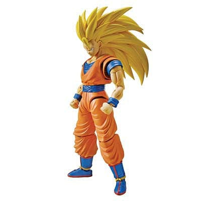 bandai 209446 Super Saiyan 3 Son Goku Dragon Ball Z