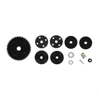 redcat BS801-013 Slipper Clutch Assembly. Spur Gear, Spring, Nylon Lock Nut - RUI YONG HOBBY