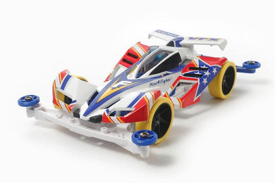 TAMIYA 95432 JR FIGHTER MAGNUM VFX PREMIUM