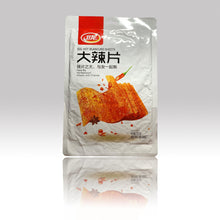 卫龙 大辣片 230g, WeiLong Hot Beancurd Sheets Spicy 230g