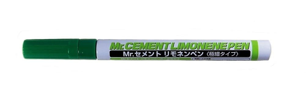 PL02 Mr. Cement Limonene Pen Extra Thin Tip