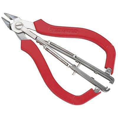 2-in-1 Wire Cutter/Stripper Small - RUI YONG HOBBY