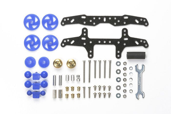 15435 JR Mini 4WD Basic Tune Up Set - RUI YONG HOBBY
