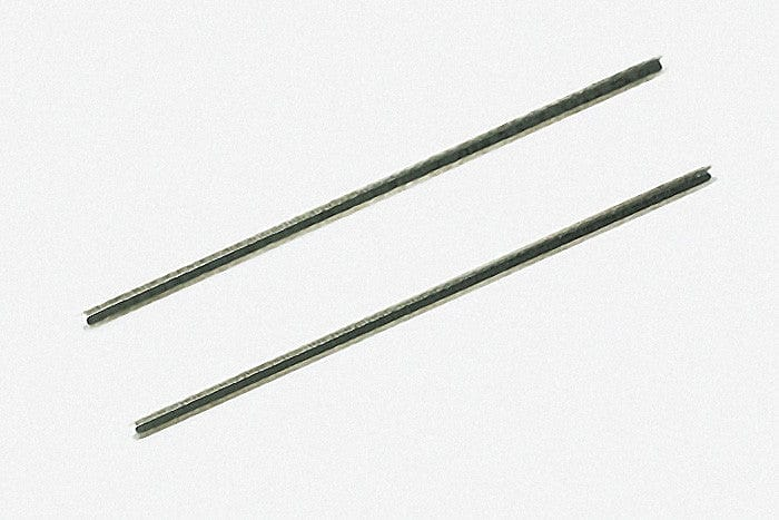TAMIYA 15440 JR 60mm Hollow Stainless Shaft - RUI YONG HOBBY