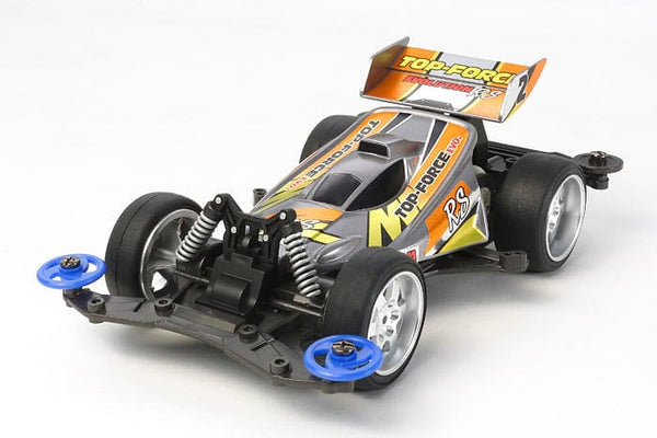 TAMIYA 18076 JR Top Force Evolution RS - VS Chassis
