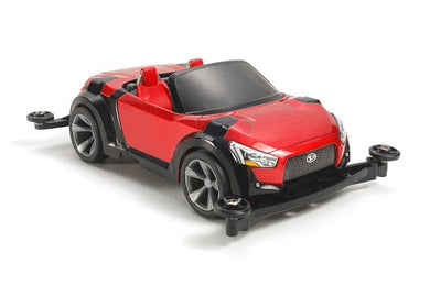 TAMIYA 18082 JR Daihatsu Kopen XMZ - Future Included - RUI YONG HOBBY