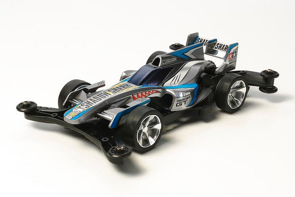 TAMIYA 18704 JR Shadow Shark - AR Chassis