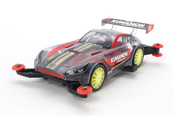 TAMIYA 95302 JR Kumamon Version GT - MA Chassis