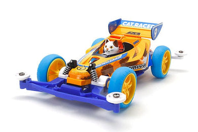 TAMIYA 18090 JR Cat Racer