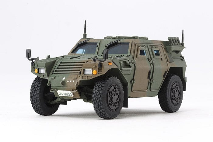 32590 JGSDF Light Armored Vehicle - RUI YONG HOBBY