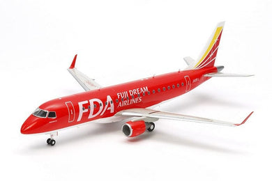 TAMIYA 92197 Fuji Dream Airlines - Embraer 175 - RUI YONG HOBBY