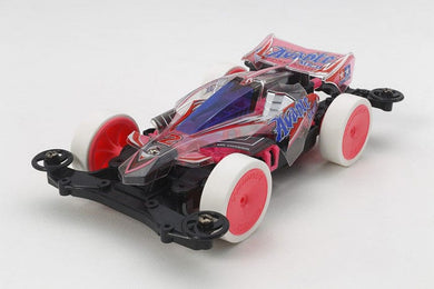 TAMIYA 95061 JR Avante Mk.II Pink Special - MS Chassis Pink Clear Body - RUI YONG HOBBY