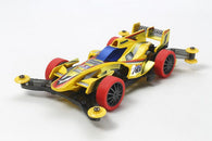 JR Shadow Shark Yellow Special - AR Chassis - RUI YONG HOBBY