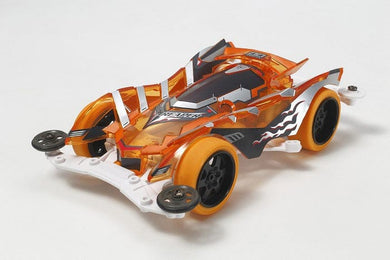 TAMIYA 95219 JR Slash Reaper Clear Orange - RUI YONG HOBBY