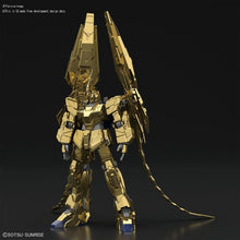 BANDAI 5058087 #227 Unicorn Gundam 03 Phenex Unicorn Mode (NT Ver.) [Gold Coating]