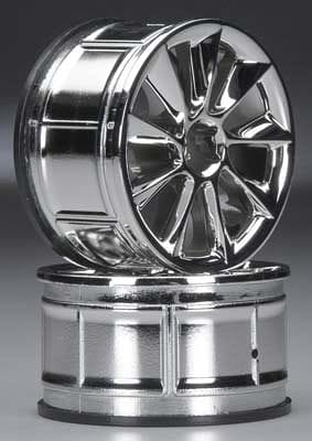 HPI 33463 LP32 Wheel ATG RS8 Chrome (2)