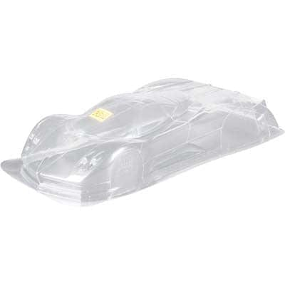 17523 Pagani Zonda F 200mm Clear Body - RUI YONG HOBBY
