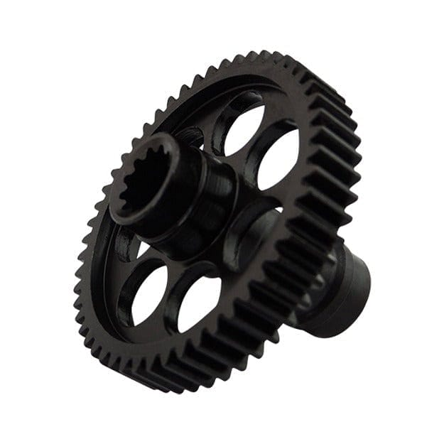 Hot Racing SXMX51P Steel Transmission Output Gear 51T for Traxxas X-Maxx